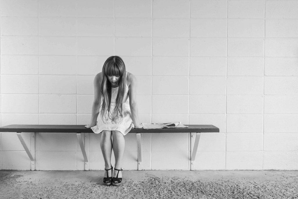 El aislamiento, en muchas ocasiones, es el resultado de una fobia.
